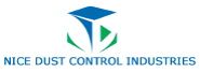 Nice Dust Control Industries Logo